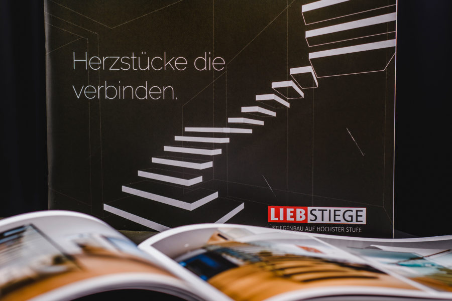Lieb Stiege – Hightech meets Handwerk!